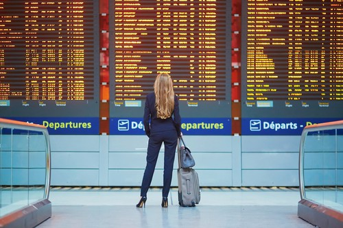 Revised guidelines for international travel in EU's Big Four