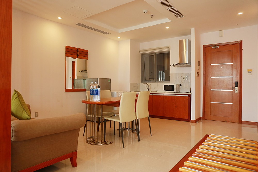3 Bedroom Apartments For Rent In Da Nang By Bill Official Medium