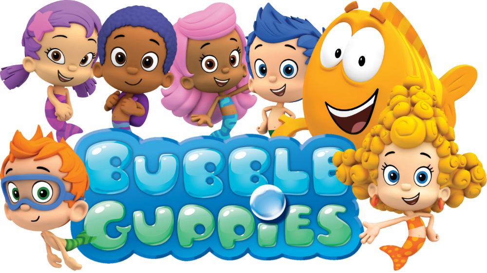 10 Reasons I Want to Punch the Bubble Guppies in the Throat | by Glynis Ratcliffe | Medium