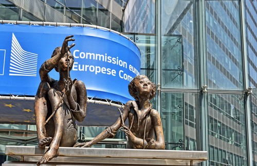 Commission's strategy places sustainability at the heart of finance