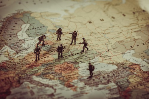 A second Russian invasion of Ukraine: unlikely but possible
