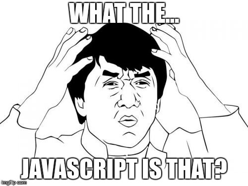 Little known features of JavaScript - Noteworthy - The Journal Blog