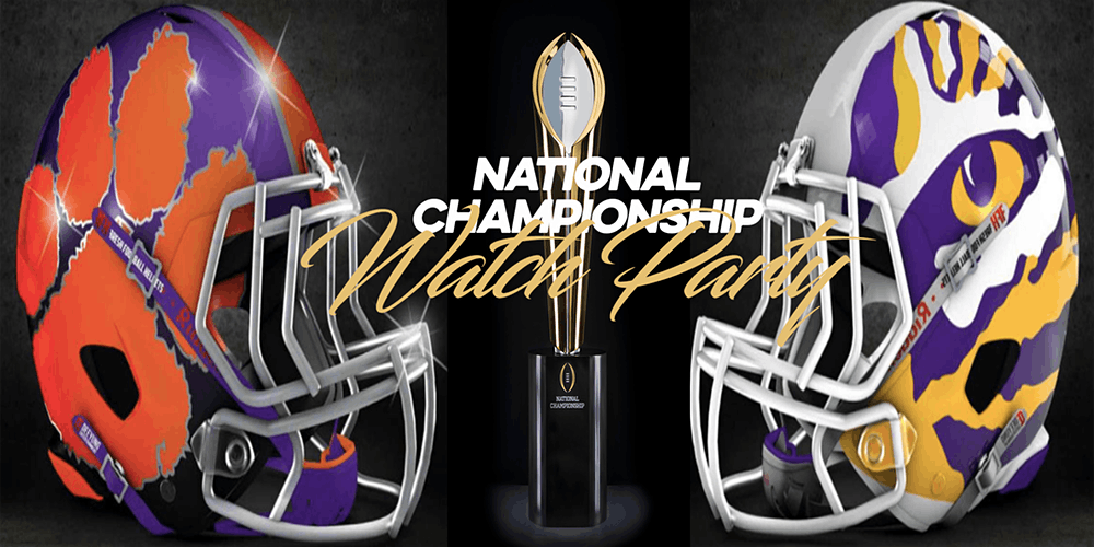 when is bcs championship game 2020