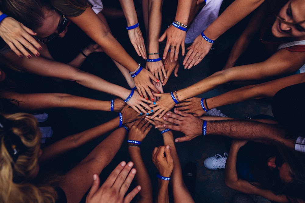 Why Team Building Is Important To Data Scientists?   by Admond Lee    Towards Data Science