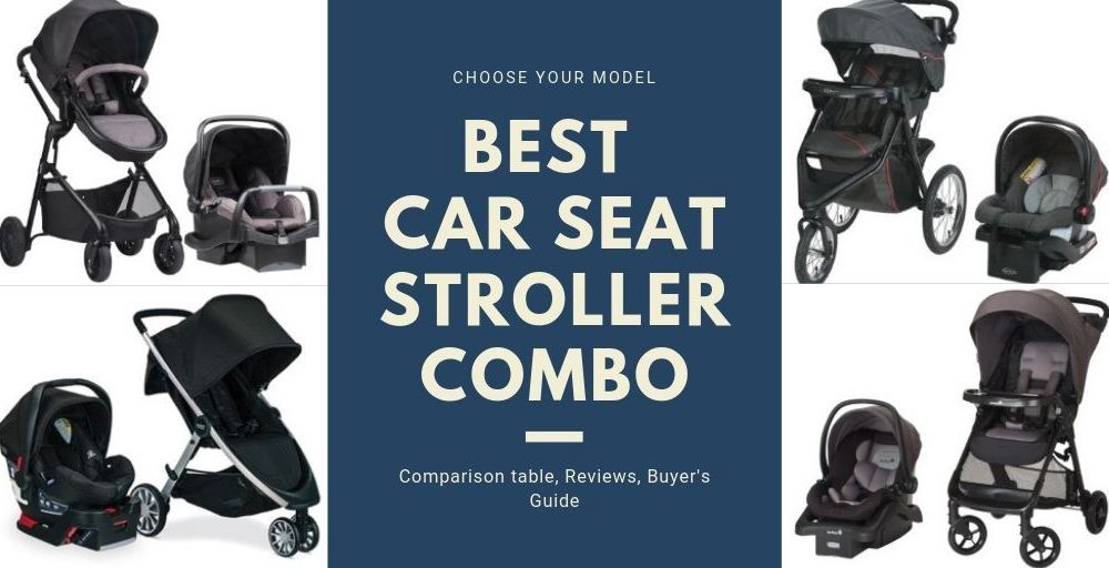 Best Car Seat Stroller Combo In 2019 By Linda Carseats Medium