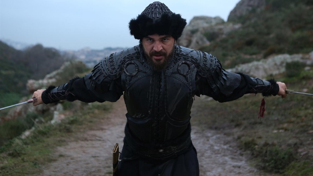 Ertugrul: The Legendary Warrior of the East - Halal Incorp