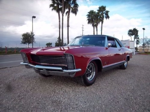 Buick Muscle Car >> 5 Buick Muscle Cars You Need To Cash In On Now Pete