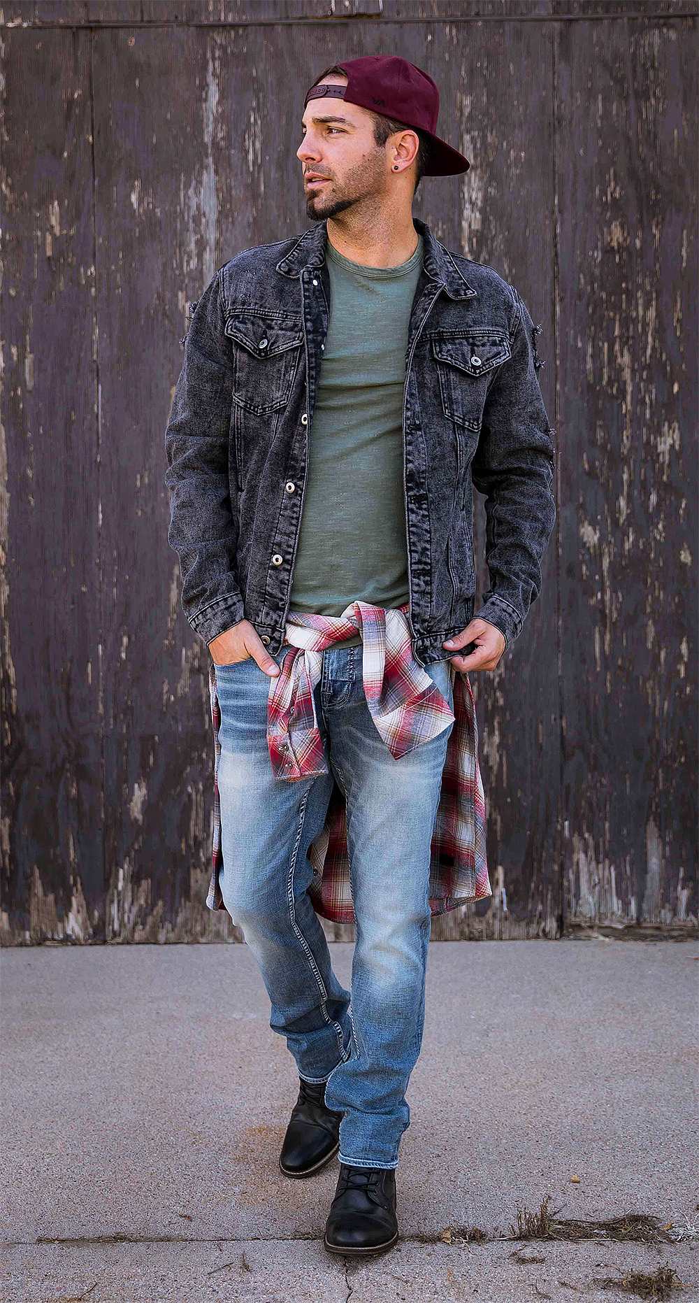 10 Casual Fall Outfit Ideas For Men By Best Ideas 4 Yours Medium