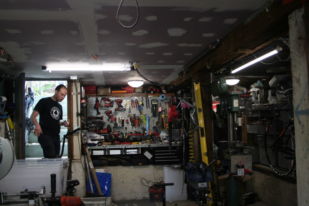 This Guy Makes Rideable Stuffed Animals in His Garage