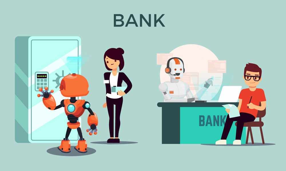 How to use AI in Banking & Fintech and How it's transforming Fintech | by  LeewayHertz | Product Coalition