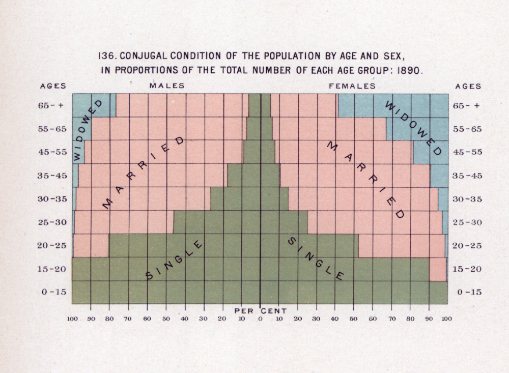 Style and Rich Detail: On Viewing an Original W E B  Du Bois Data