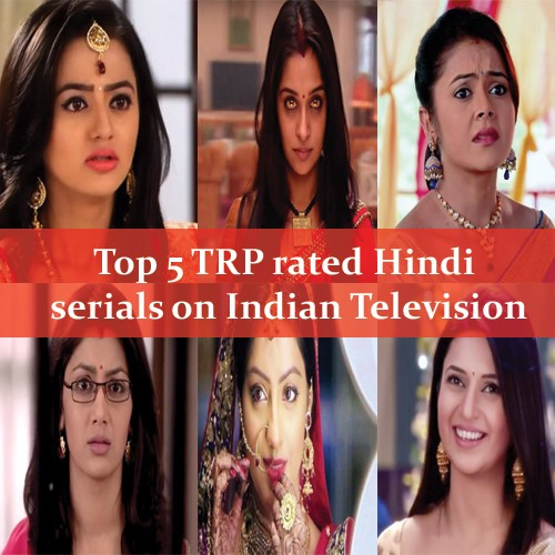Top 10 Indian TV Serials Rating TRP points Month Wise