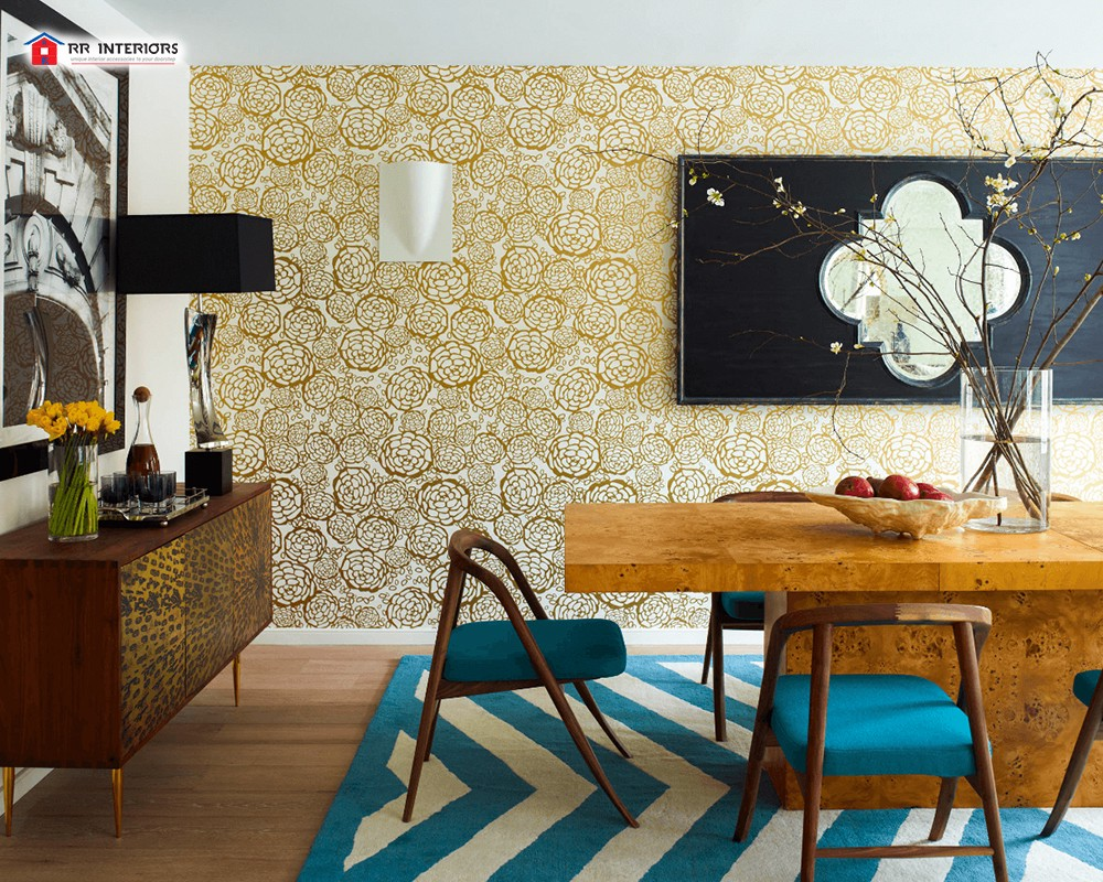 Choose Unique And Classy Design of Wallpaper From The Reputed Store