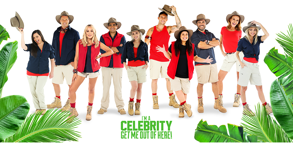 S20 E01 I M A Celebrity Get Me Out Of Here Season 20 Episode 1 Tv Series I M A Celebrity Get Me Out Of Here 20x01 Full Series