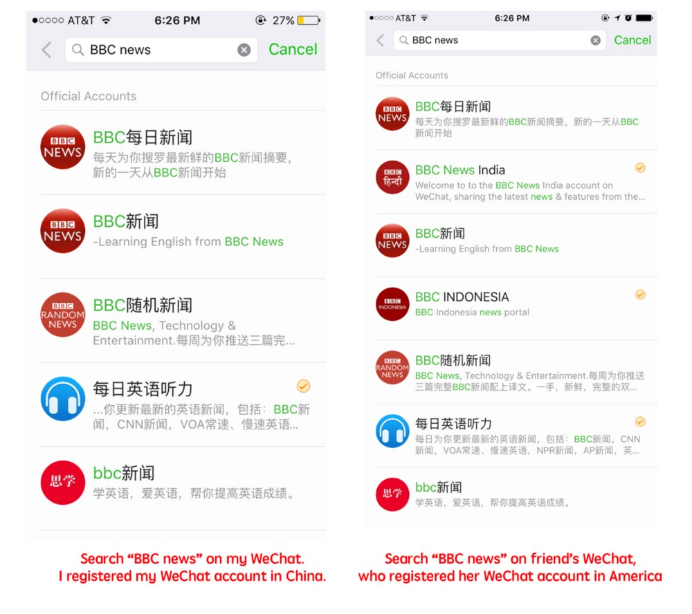 Want to reach a Chinese audience? 10 tips for using WeChat