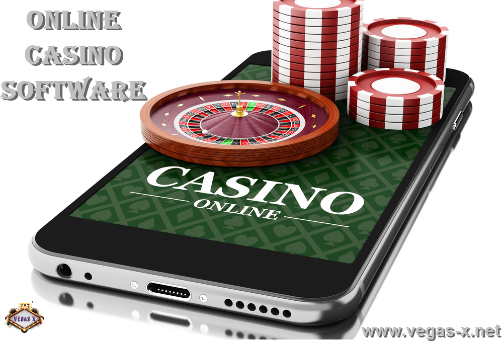 What is online casino software live online casino gaming
