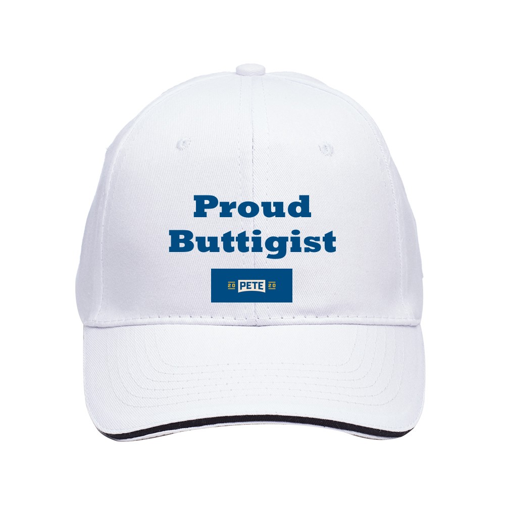 """I Thought I Was a """"Liberal""""—But Now I Realize I'm Actually a """"Buttigist."""""""