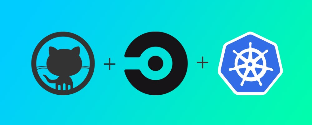 Continuous integration and -deployment with GitHub, CircleCI
