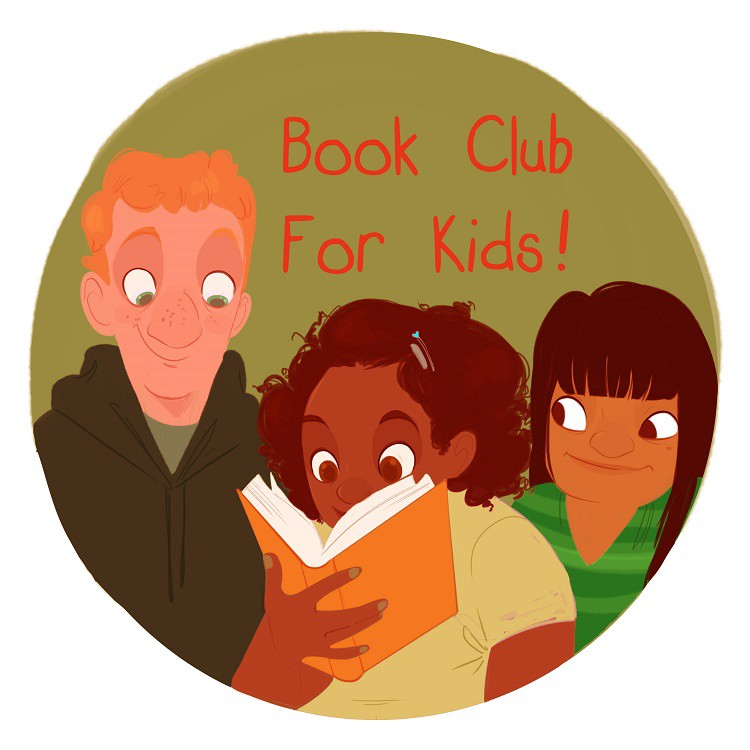"d35c0f0a2c5b3 Book Club for Kids. Start with Episode 2: The Crossover. Kitty Felde, the  host of Book Club for Kids, says "" This has to be my favorite."