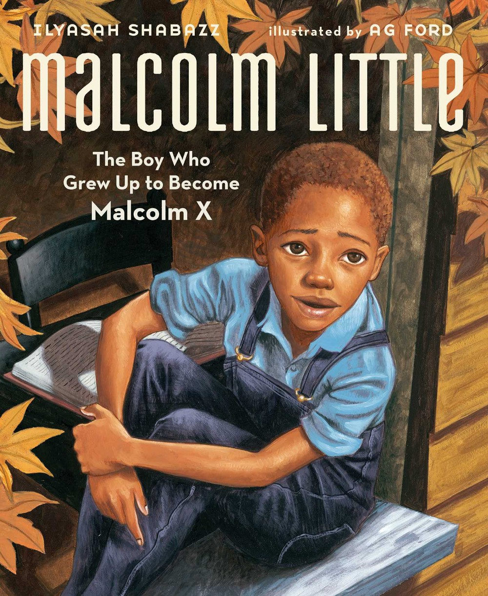 Black Boy Fly: 53 Children's Books Centering and Celebrating the