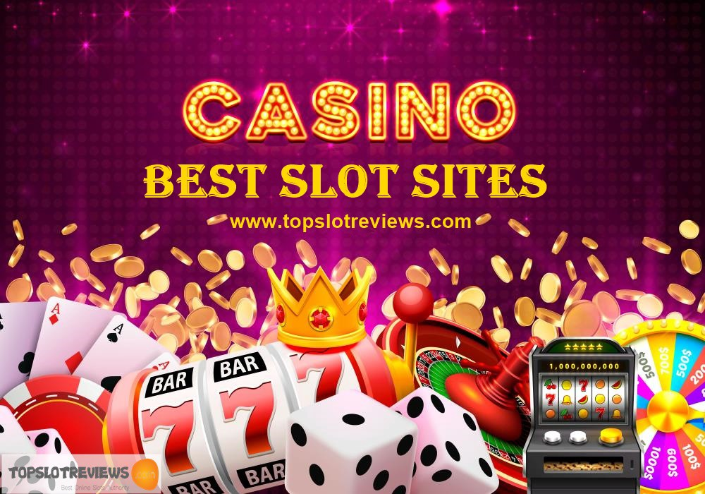 Best Slot Sites There Are Hundreds Of The Best Slot By Tomi