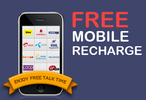 Enjoy All Latest Free Recharge Offers Here - pay box - Medium
