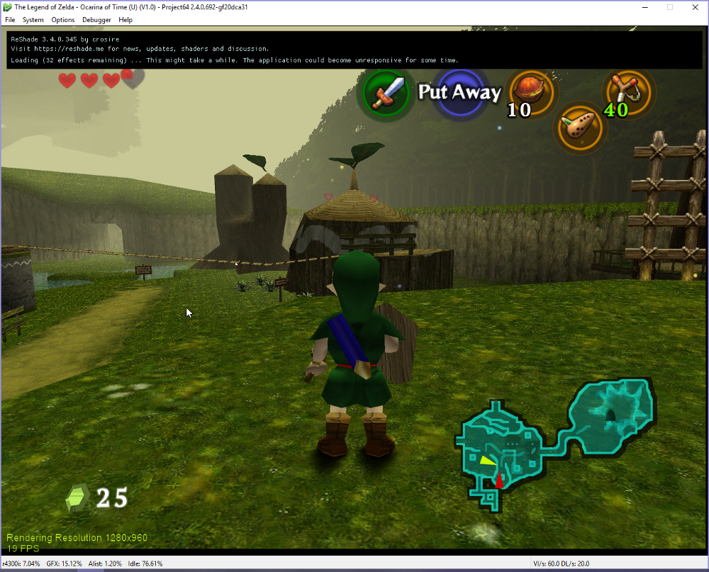 How to Play (Modded) Ocarina of Time - Aubrey Buchanan - Medium
