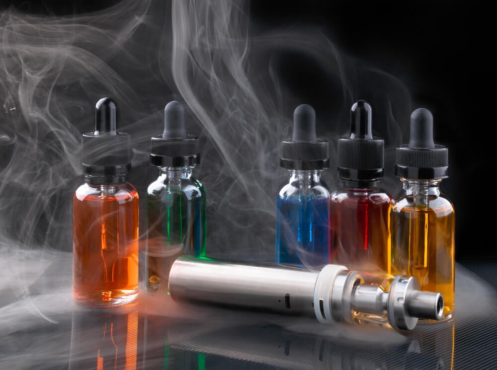 E-Liquid and E-Juice Product In The Market