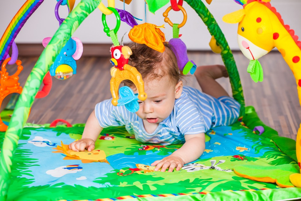 Best Toys For A 7 Month Old Babies Development By Playtime Medium