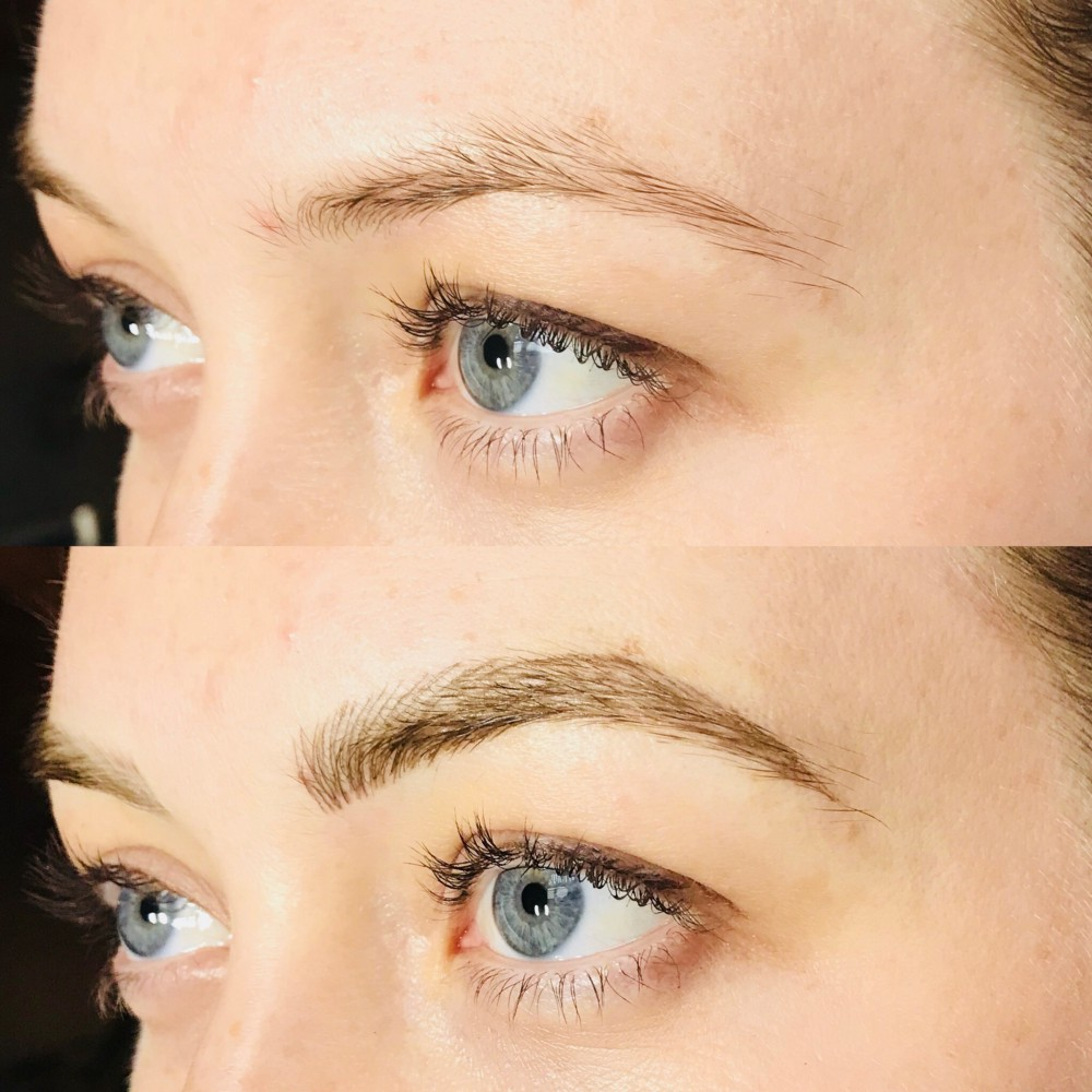 Microblading — why my life has changed for the better