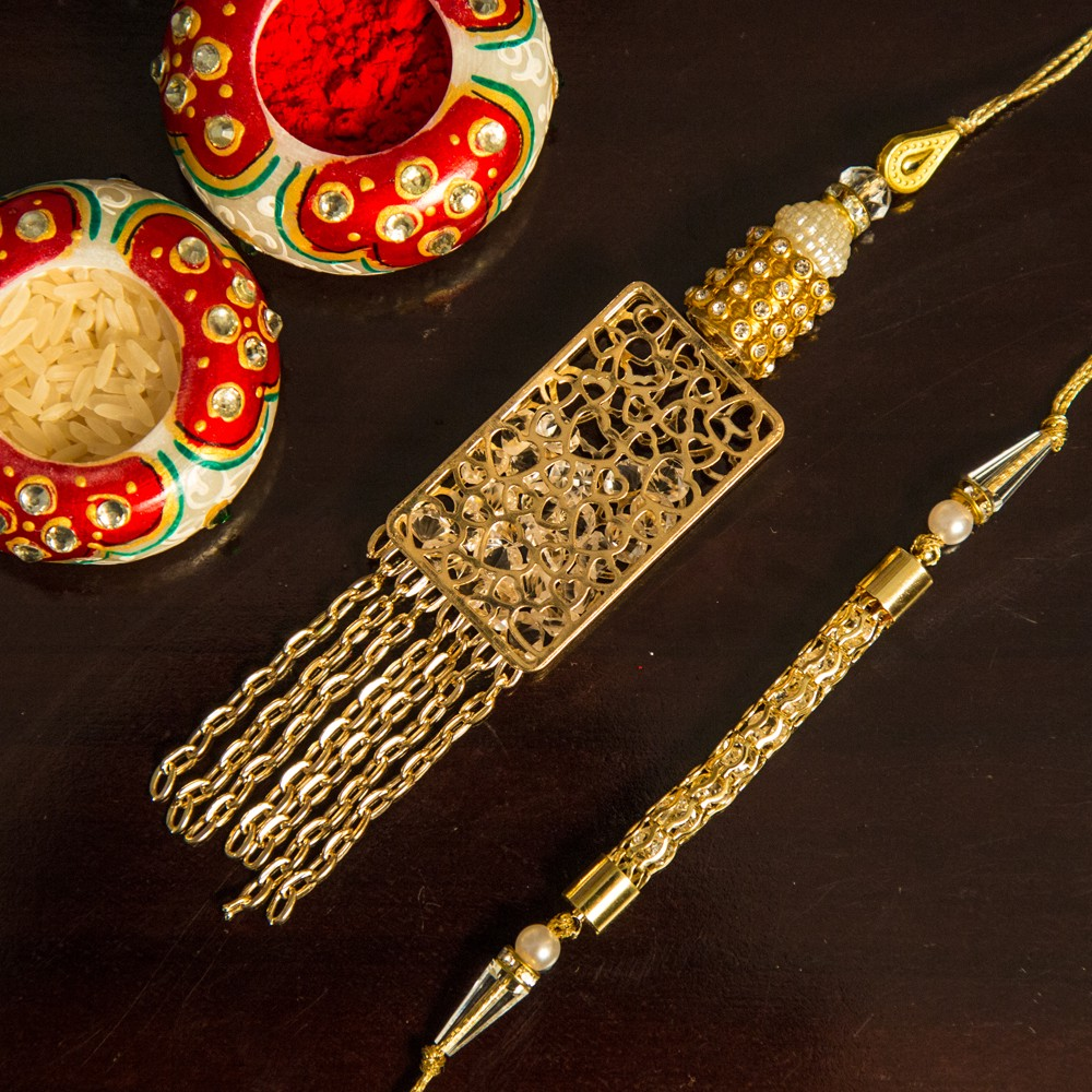 How to Send the Perfect Rakhi to Your Brother This Raksha