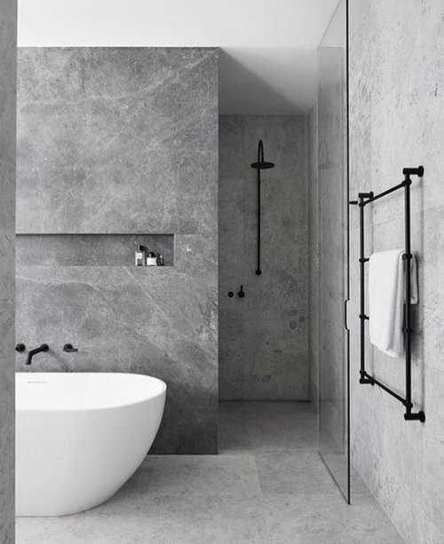 The Top Bathroom Trends For 2019 A9