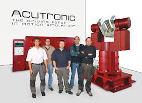 Acutronic Group incorporates subsidiary in Hyderabad, India
