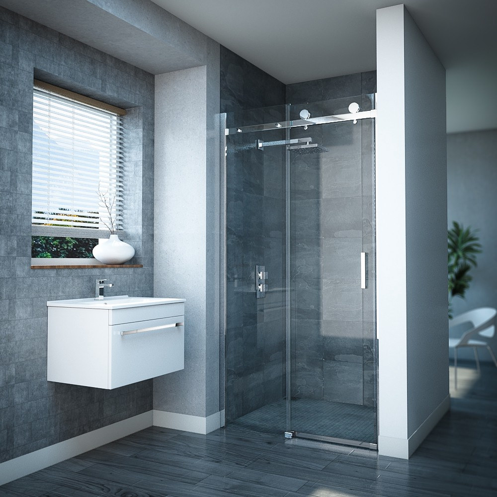 Frameless Shower Door And Enclosure Designs For Bathroom That You Need To Know By Justin Mark Medium