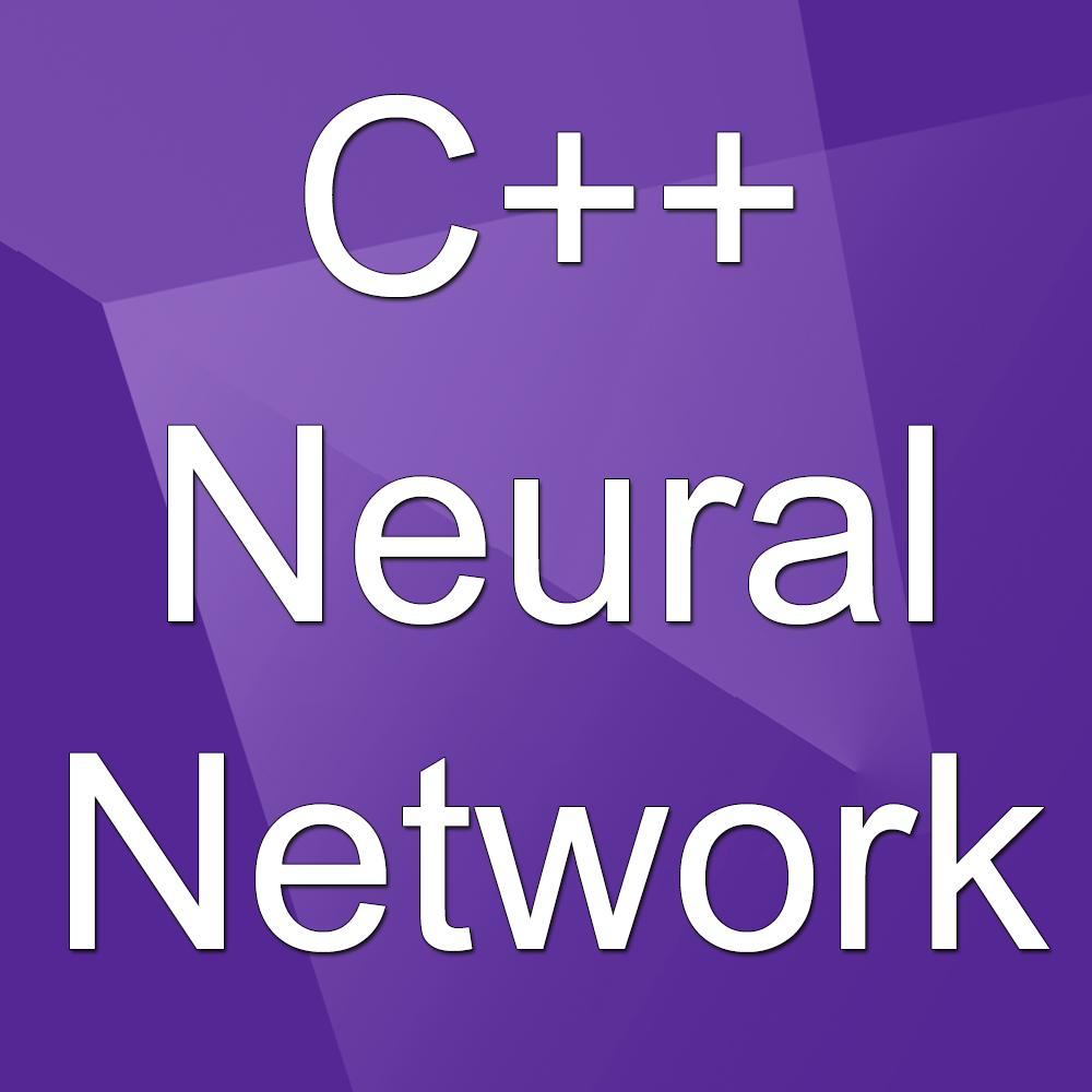 Neural Network in C++ From Scratch and Backprop-Free Optimizers