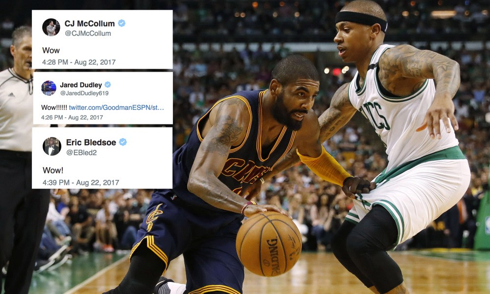 Sentiment Analysis Of Nba Top Players Twitter Account Part1 Data Collection By Yen Chen Chou Towards Data Science