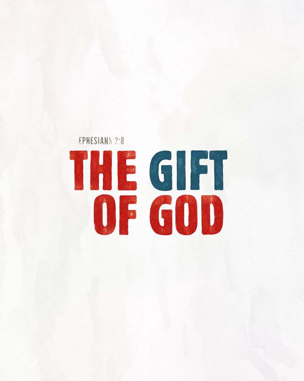 The gift of God—Small Voice Today