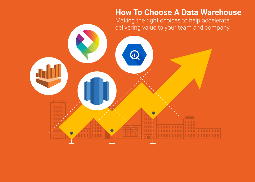 How To Choose A Cloud Data Warehouse Solution That Fits Your