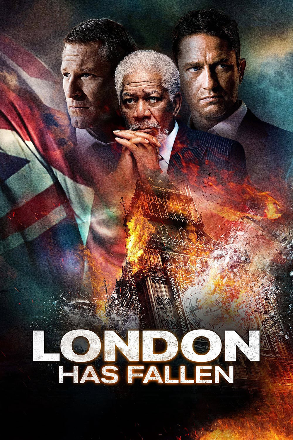 watch london has fallen online free movie2k