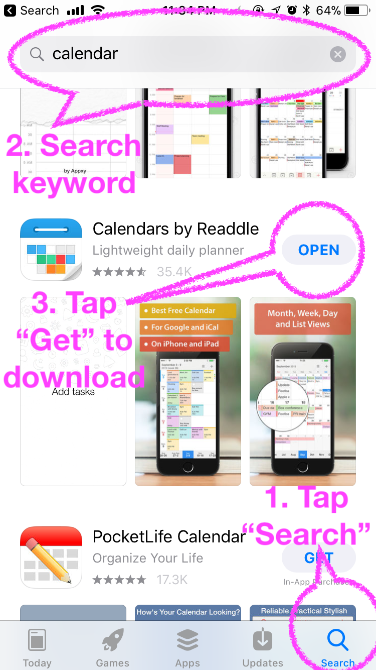 How to use Google Calendar and get it on your iPhone: a casual guide