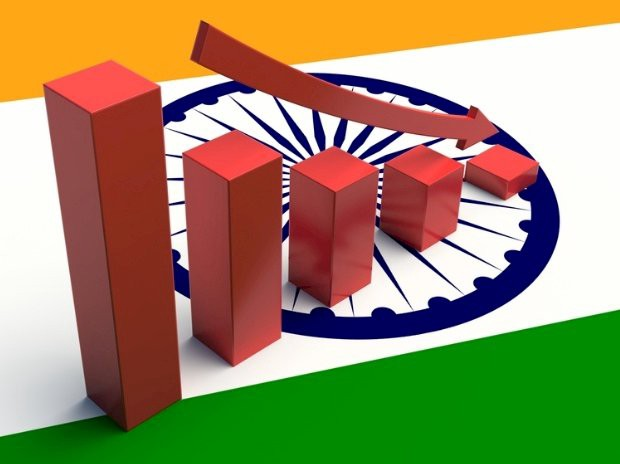 Indian economy's concerning trend