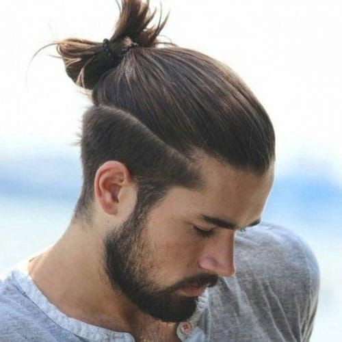 Handsome And Cool Men S Hairstyles In 2019 By Nadhila Larasati Barberbos Medium