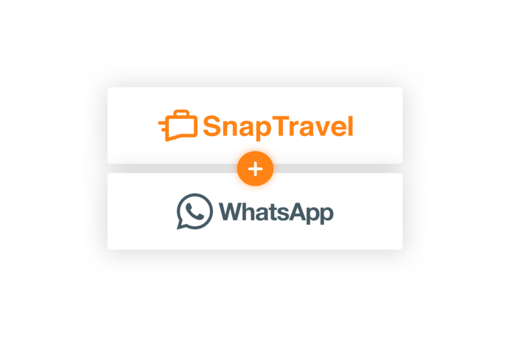 SnapTravel now available to 1.5B users on WhatsApp - SnapTravel - Medium