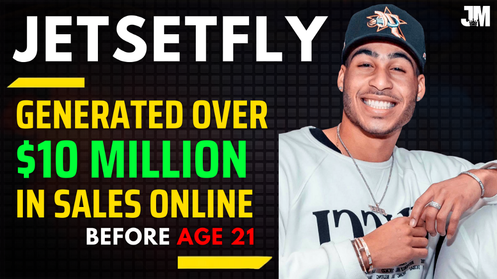 JetSetFly Exposes BIGGEST FAKE GURU SCAM Of 2021 With FTC & Why They Are Banning Amazon Automation Dropshipping Stores & MLM'