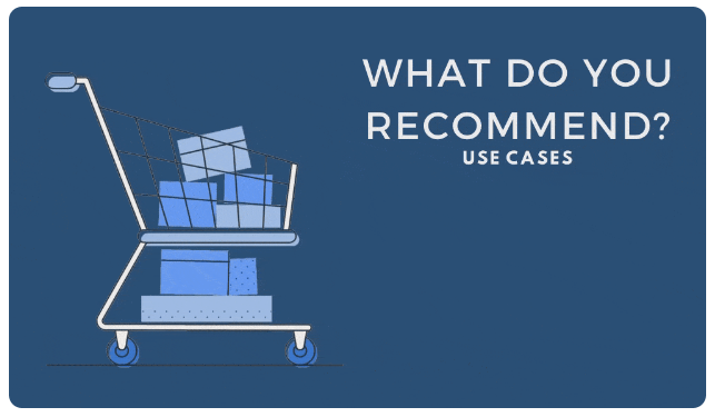 Recommendation Engines