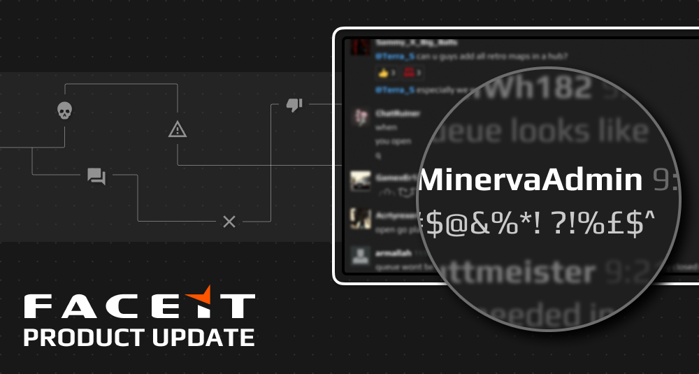Revealing Minerva and addressing toxicity and abusive