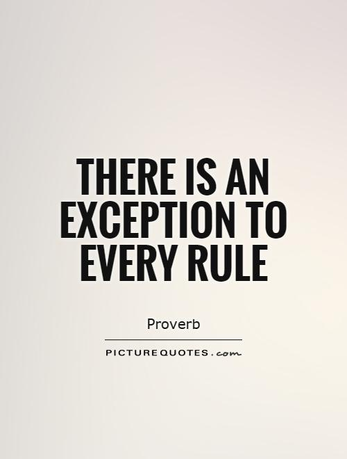 There is or there are rule