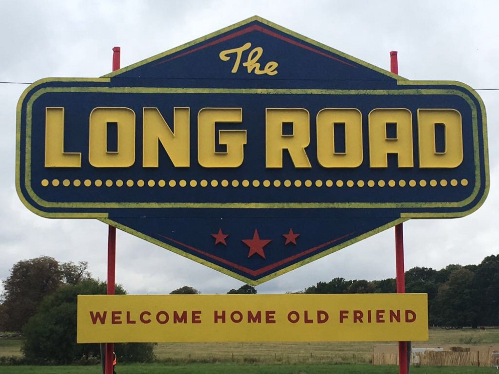 The Long Road Festival: the next big thing in country music?