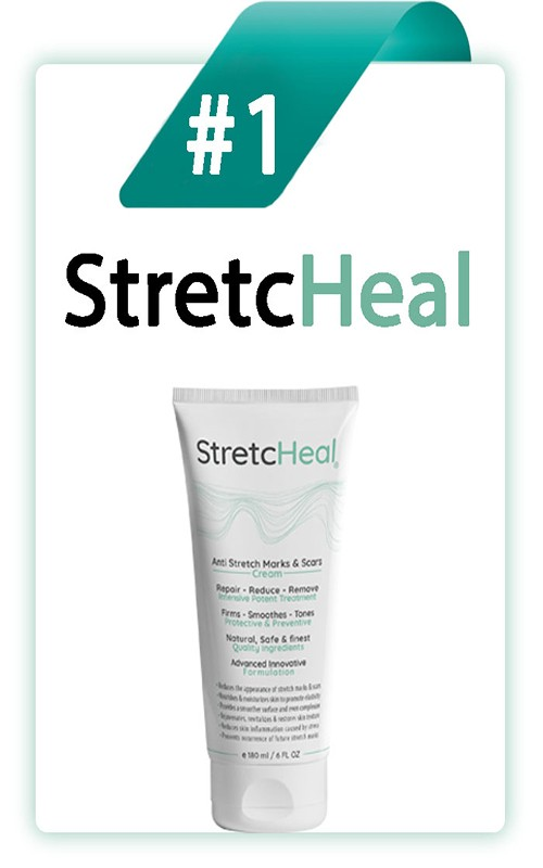 Stretcheal Stretch Mark Treatment Reviews By Top 7 Stretch Mark