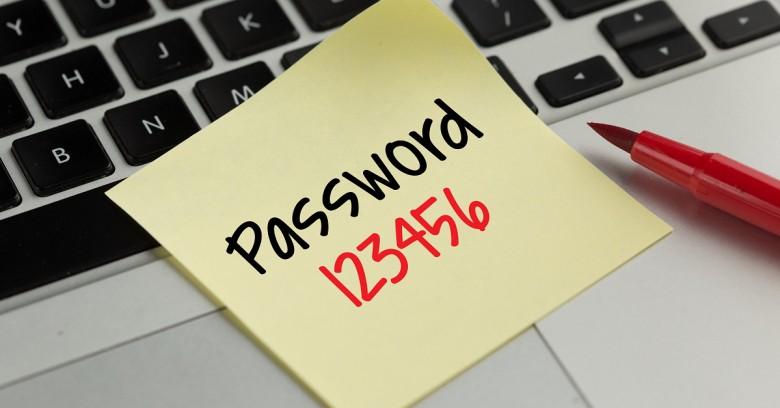 Looking for a New Year's Resolution? Refresh all your passwords